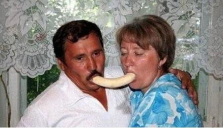 12個還沒有找到命中註定的人絕對看不懂的「完美夫妻照片」。