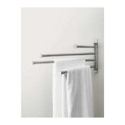 This grundtal towel holder ($14.99).