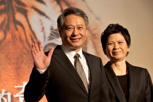 當時失業挫敗的台灣之光李安正要放棄,但妻子的「這一句話」才成就了今天的他!