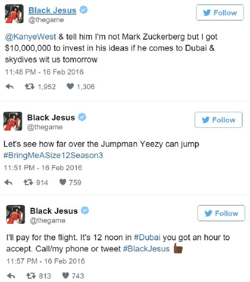 在肯伊威斯特大開口向臉書創辦人要10億美元後,馬克祖克柏終於「用爆笑瞬間神回覆請他滾蛋」!