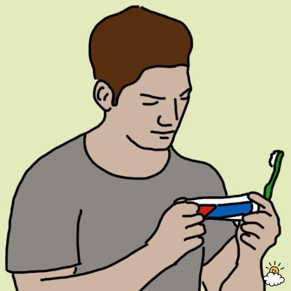 7招簡單又快速但你卻不知道這麼有效的「治療痛到往生嘴巴破洞妙方」,看完以後我決定要立馬衝去買優格囤貨!