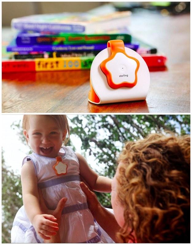 17個會讓準爸媽們發現「生孩子居然可以跟單身一樣輕鬆」的高科技育兒產品!