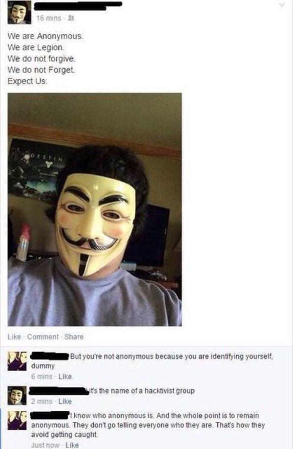 17位對他們來說臉書就是地獄的「超瞎被打臉網友」。#6被媽媽摧毀人生!