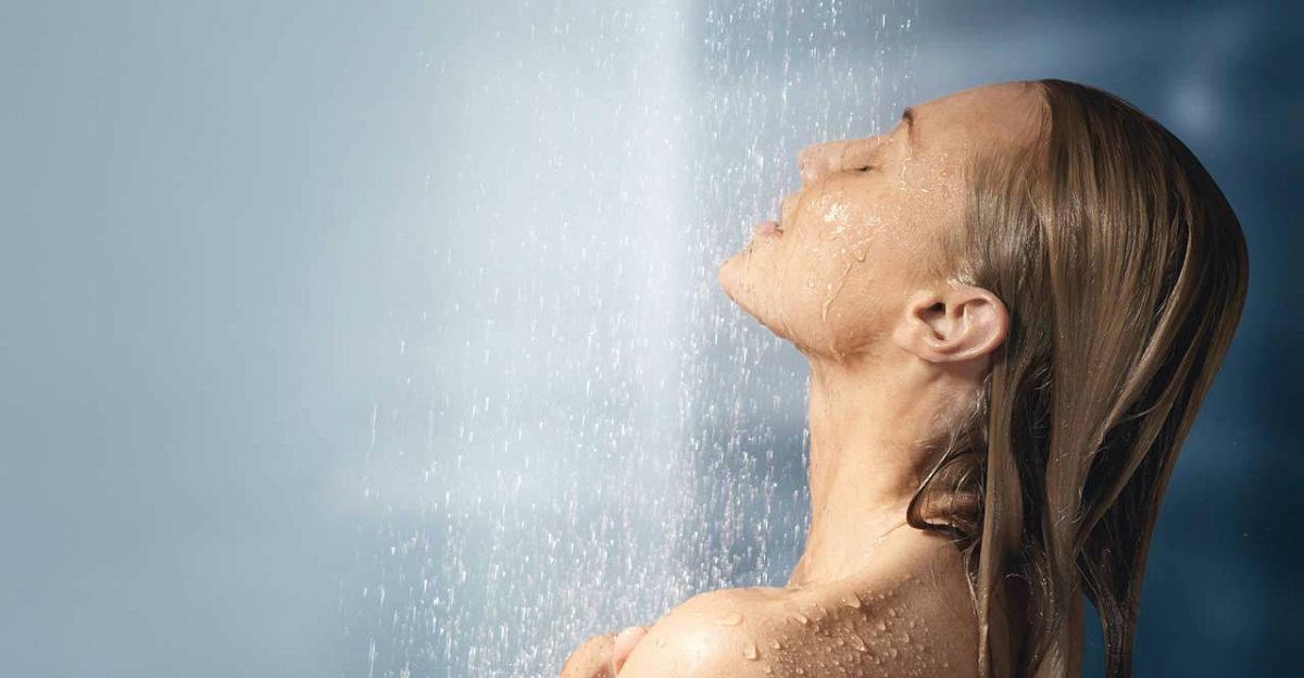 這就是為什麼我們真的都不該每天洗澡!看完後再謝謝我 :)