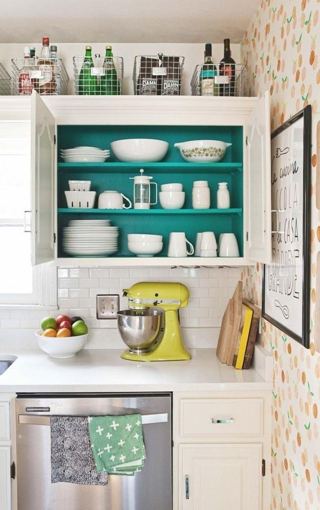 15個只要換上顏色就能將「家中質感直接升級3倍」的居家空間!