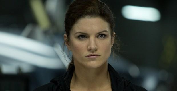 《死侍》中「一拳揍飛鋼人的猛女」讓大家都看傻了眼,私底下她真正的身分...居然比電影中更威猛?!