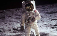NASA對外公開了太空人在外太空時的秘密對話記錄,看完後你可能就再也不會懷疑外星人的存在了!