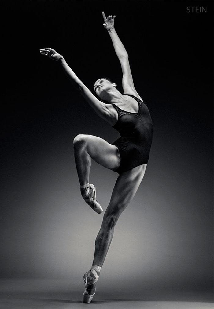 12張你絕對不該看見的芭蕾舞者私密內幕照片