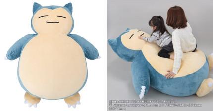 看到日本萬代這個「卡比獸床」感覺人生要圓滿了,但看到這個超高價格覺得還是先不要圓滿好了...