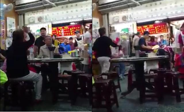 陸客嫌餐廳上菜速度太慢於是大罵店家,但老闆的「超霸氣正確回應」瞬間讓他們腫著臉離開了!