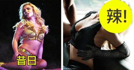 小甜甜布蘭妮最新釋出性感照竟然變臉到完全認不出!網友看完各種崩潰驚呼「這款式的布蘭妮我願意!」