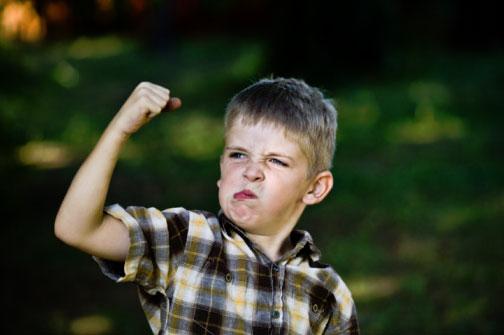 父母總是要求小孩要聽話,但最新研究顯示如果小孩子叛逆的話父母親應該要立刻開香檳慶祝!