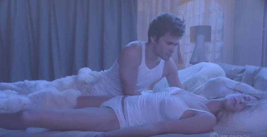 男生們,當你的另一半晚上睡不覺想要愛愛的話,這就是你必須知道的「秒滿足她」奧祕!