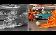 20張「被彩色化的歷史照片」會完全顛覆你對時間的錯誤看法!