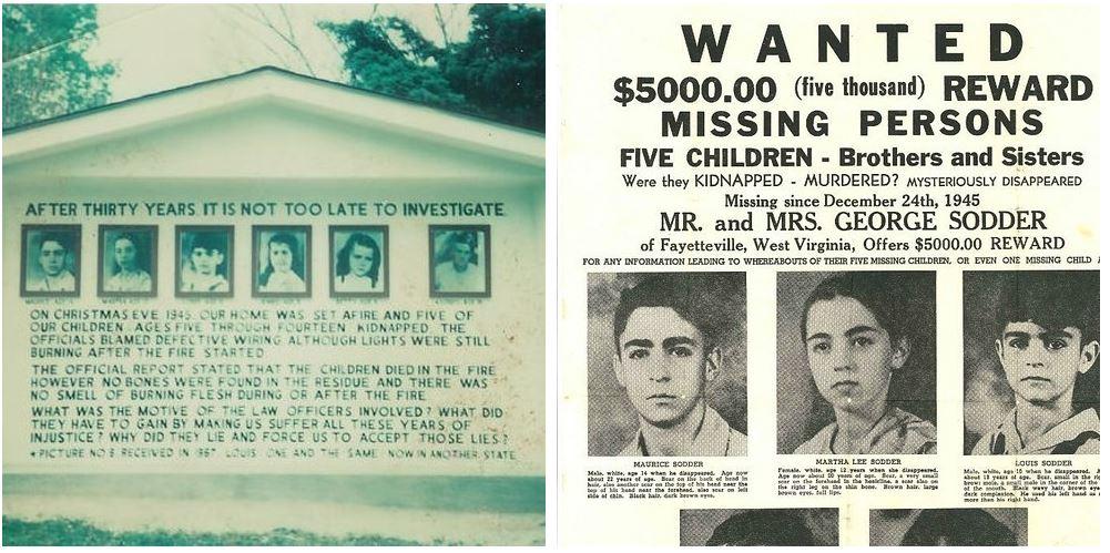 19件殘忍兇手至今仍逍遙法外的「世紀恐怖謀殺懸案」!#8照片真的太慘不忍睹了...