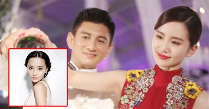 吳奇隆上週在峇里島風光辦宴娶劉詩詩,但就在婚禮前還剛跟前妻馬雅舒結婚?!