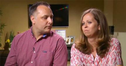 這對夫妻沒辦法最後選擇「睡覺離婚」,看完後很多本來覺得這樣不好的夫妻都會立刻效法!