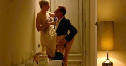 男神湯姆希德斯頓在新劇中不但有「性感到噴火床戲」,當中露出的粉嫩蜜桃更讓迷妹集體暴動了!