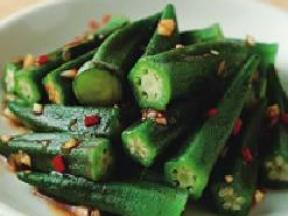 秋葵是癌症剋星但很難料理得好吃。這19道「保證光看照片就會讓你口水猛流」的特色秋葵食譜會讓你天天都想吃!