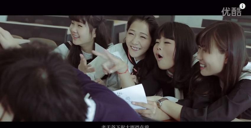 史上最低顏值女子團體「Sunshine」不顧網友侮辱,還是推出最新MV。看到網友在下面的留言讓我愛上這個團體了!