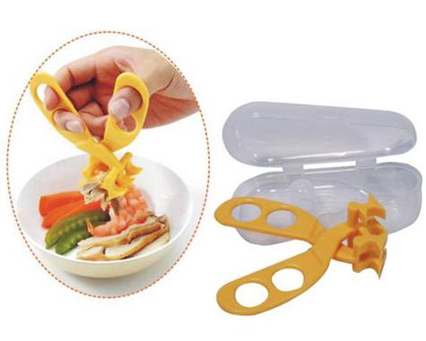 會幫孩子「剪碎食物」的人請立刻放下剪刀 你已經嚴重傷害到孩子了!