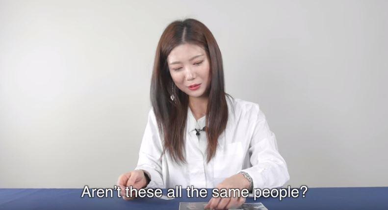 這群韓國年輕人受邀挑戰「分辨歐美明星臉孔」,結果幾乎全部都「臉盲」猜錯!你可能也過不了吧!