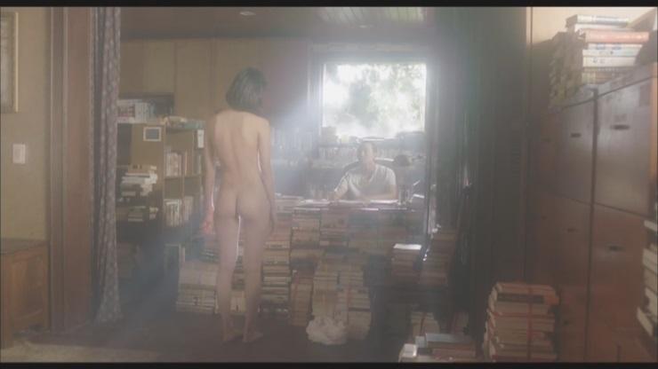 韓劇《奶酪陷阱》人氣女星金高恩居然曾全裸上陣,片名《羅莉塔》就已經讓人無法直視了...