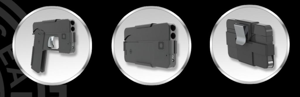 如果你看到有人從口袋裡拿出這樣的手機的話,立刻逃跑然後打電話給警察!