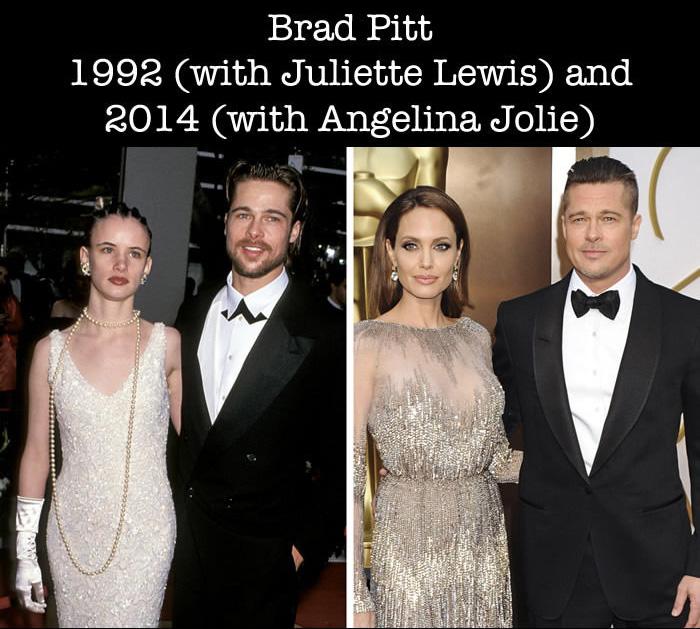 16位好萊塢巨星「第一次和最近一次出席奧斯卡」年分對照,看到莎莉賽隆16年後更美真的太不公平了!