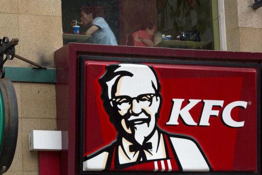 現在國外的麥當勞和肯德基都已經變成「18禁」了,讓當地居民都舉雙手贊成!