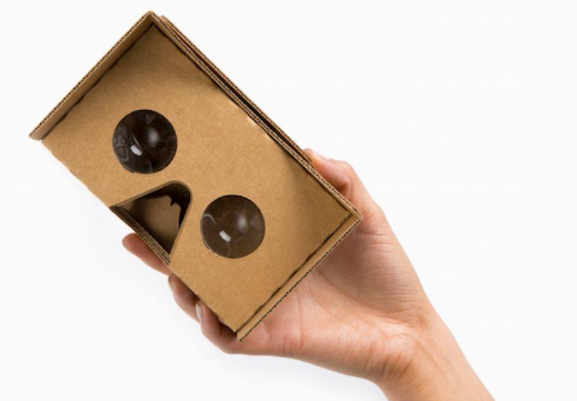 麥當勞最新推出的兒童餐盒只要拆開然後再按照指示組裝,超完美功能就會讓你的世界變無限大了。