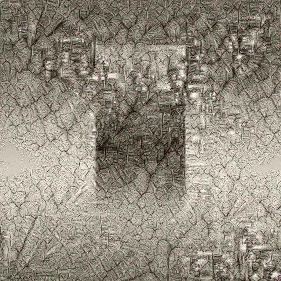plexus ex machina by klingemann Art created by Googles AI raises nearly $100,000 (29 HQ Photos)
