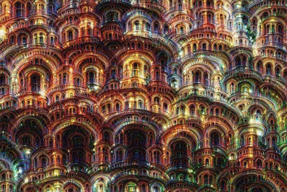 unnamed by mike tyka a current google employee Art created by Googles AI raises nearly $100,000 (29 HQ Photos)
