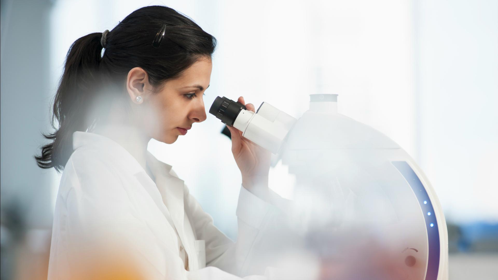 這個女生成為全世界首位接受「最新癌症疫苗」的癌末病患。這就是你需要知道的重要資訊!