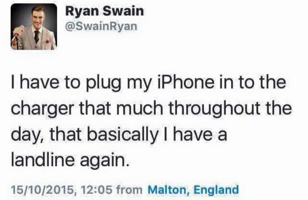 21個不是用iPhone的人絕對無法理解的「超崩潰心酸時刻」!