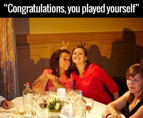27張讓你一路快樂到週日的「讓你開心」爆笑圖片。