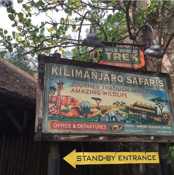 Additionally, the popular Kilimanjaro Safaris will begin running at nighttime. Joe Rohde, who designed and built Animal Kingdom, explained that the park will be extending the sunset and adding nocturnal animals to the safari.