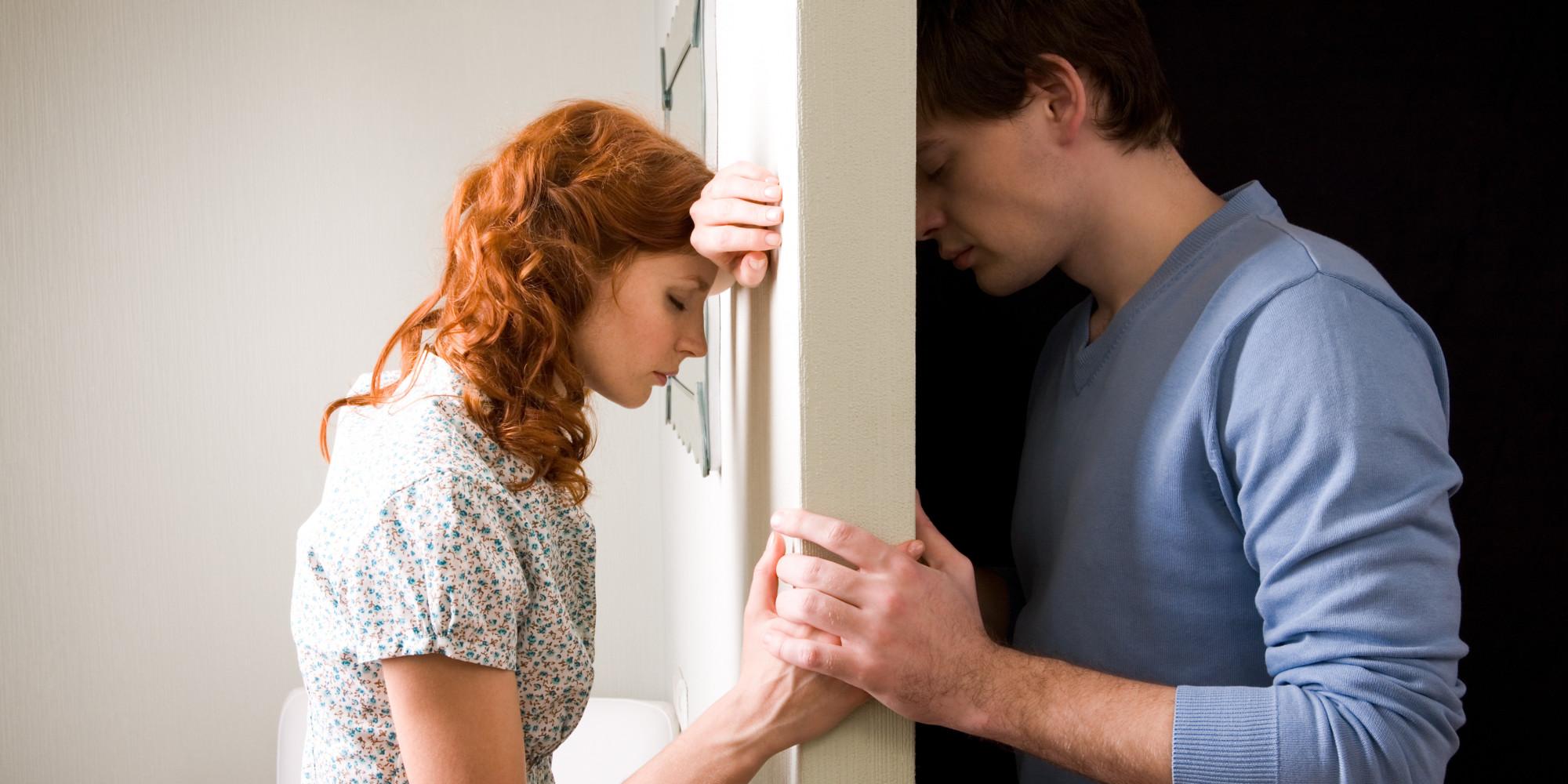 這位癌末妻子決定成全互有愛意的妹妹與老公,沒想到丈夫不只拒絕還說出讓人爆淚的話!