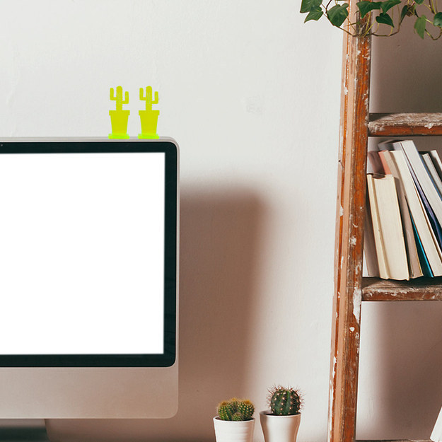 34個會讓你「感覺比加薪還要更開心」的物超所值療癒辦公室小物。