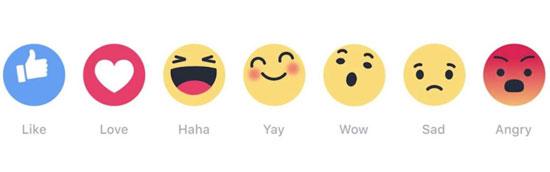 不久前才推出的臉書情緒功能,現在又升級囉!我真沒想到竟可以讓我的頁面充滿了口袋怪獸!