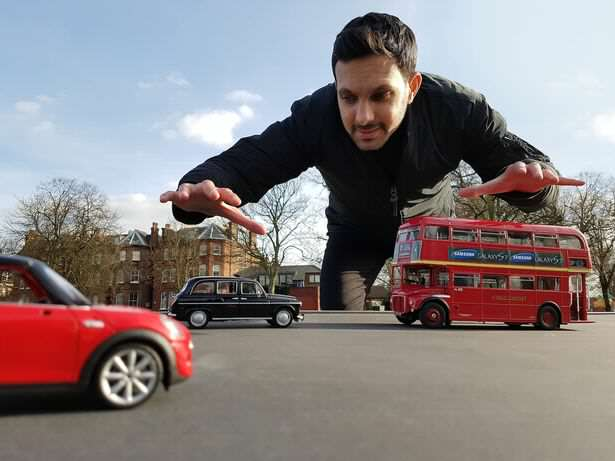 Dynamo Has Revealed The Secrets Behind Some Incredible Illusions image