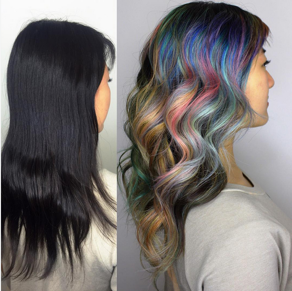 Hair Transformation 2