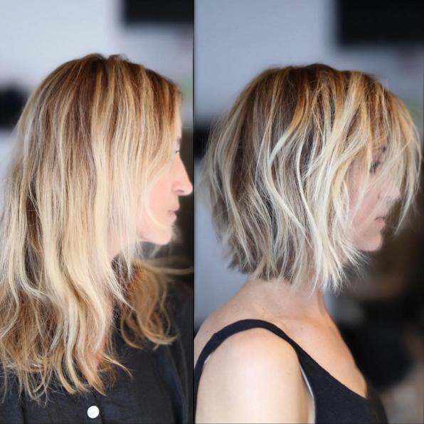 Hair Transformation 15