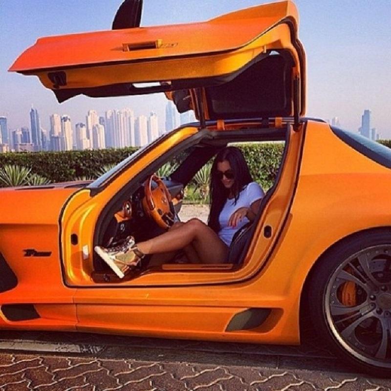 19張照片證明杜拜不只不能算是地球上的國家,連那裡的富二代享受的生活都「已經超越人類極限」了!