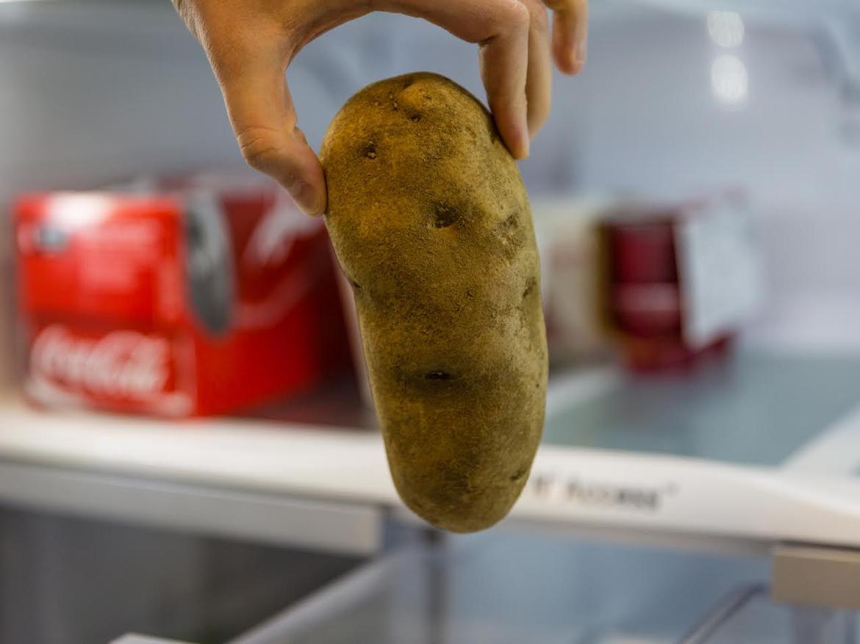 這就是為什麼你「千萬不能」把馬鈴薯冰進冰箱!太危險了怎麼都沒有人早說?!