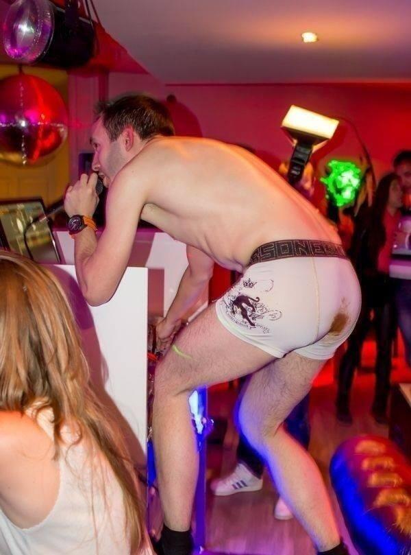 28張「超扯夜店WTF照片」證明夜店就是剝奪你靈魂的地方!