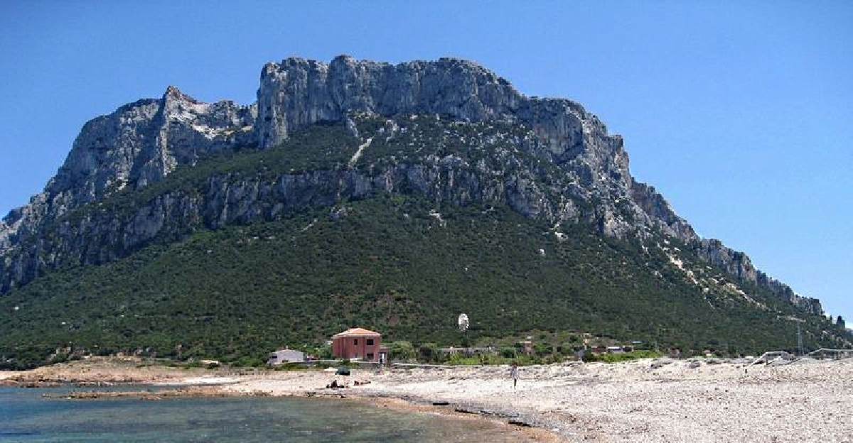 照片中的就是位在義大利「全世界最小的王國」,你如果要去的話國王會親自划船帶你去喔!