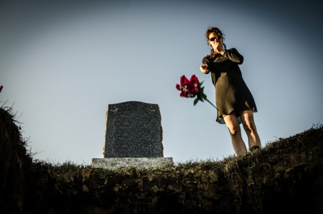 """Although the phrase """"six feet under"""" is thrown around a lot, the truth about burial restrictions is that they vary by region."""