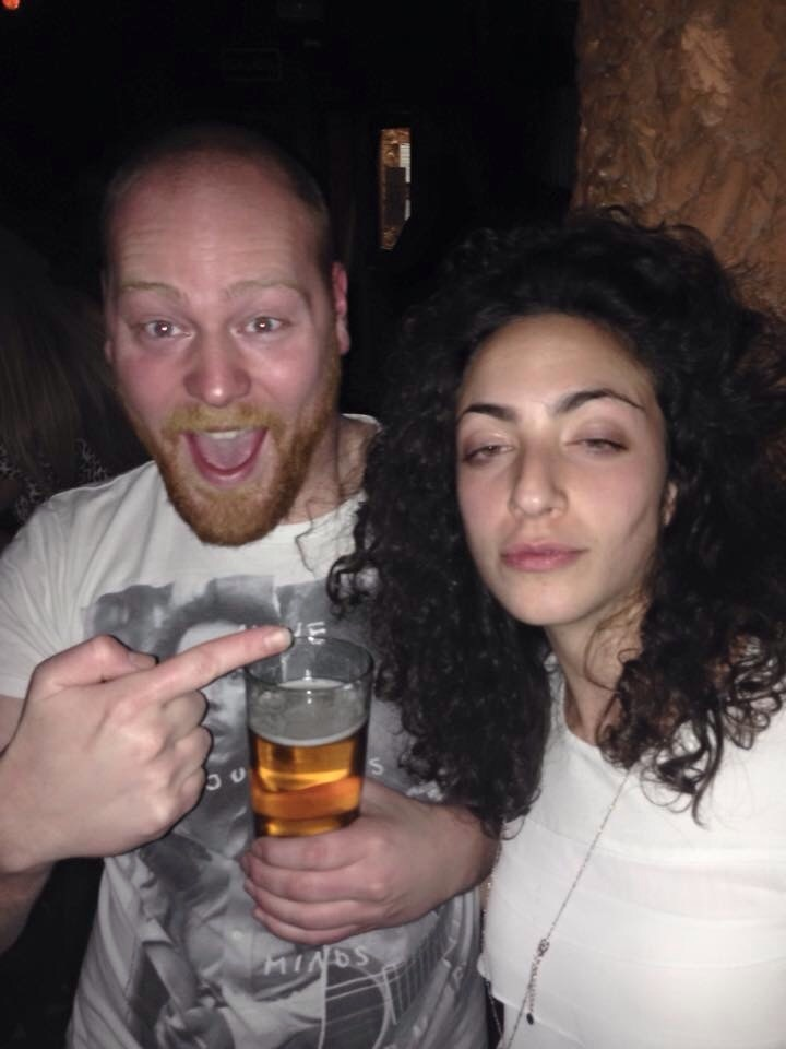 He thinks he met Lorde.