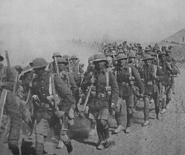 The total cost of WWI for the U.S. was around $30 billion.